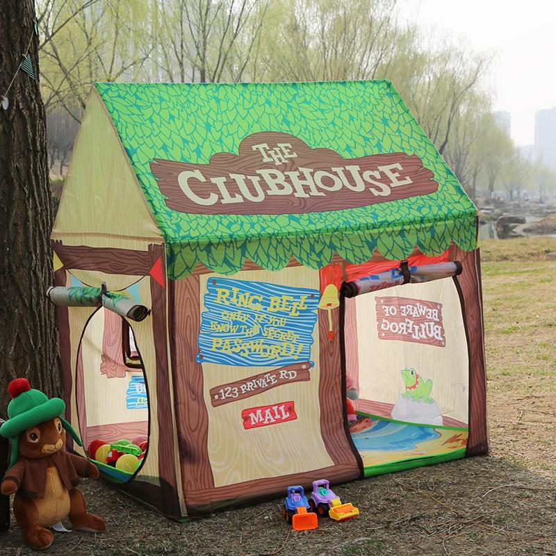 Детские домики и палатки Артикул 559174560889