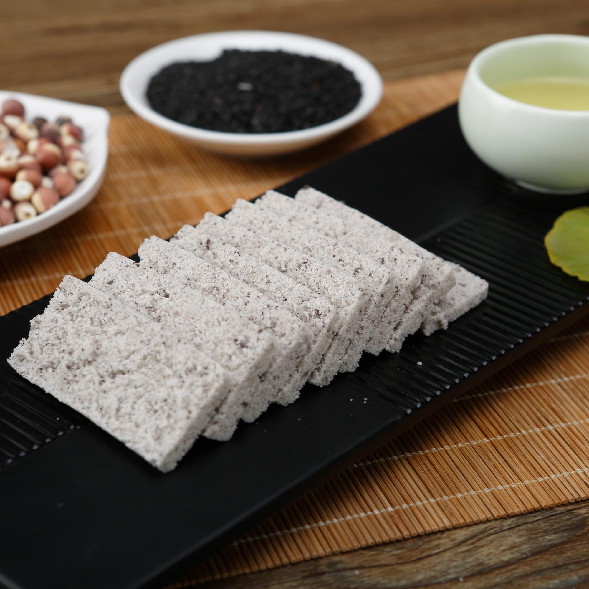2件包邮 西塘特产八珍糕260G传统食品外婆家糕坊手工制作低糖健康