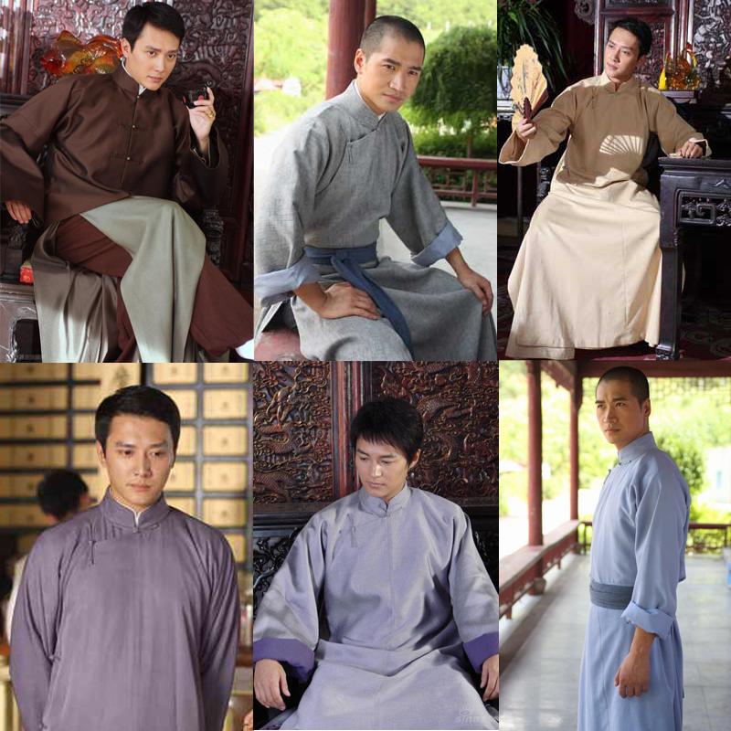 Национальная китайская одежда Артикул 600815870406