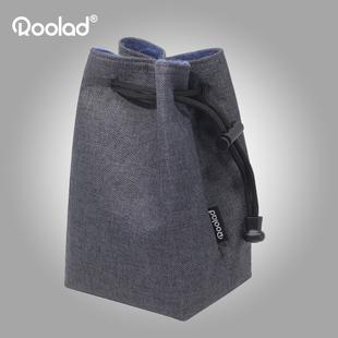 微单收纳袋单反相机包数码产品整理袋子索尼富士单电佳能5D等机身图片
