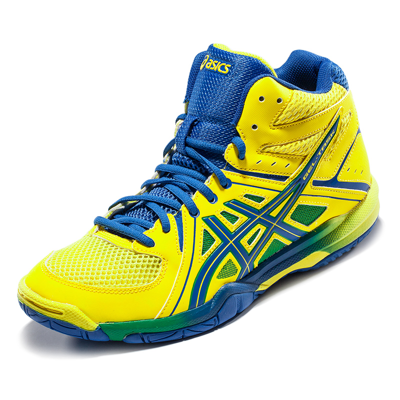 High Top Asics Volleyball Shoes