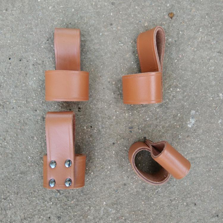 牛皮斧子挂件、斧挂、斧套、使斧子便于携带户外