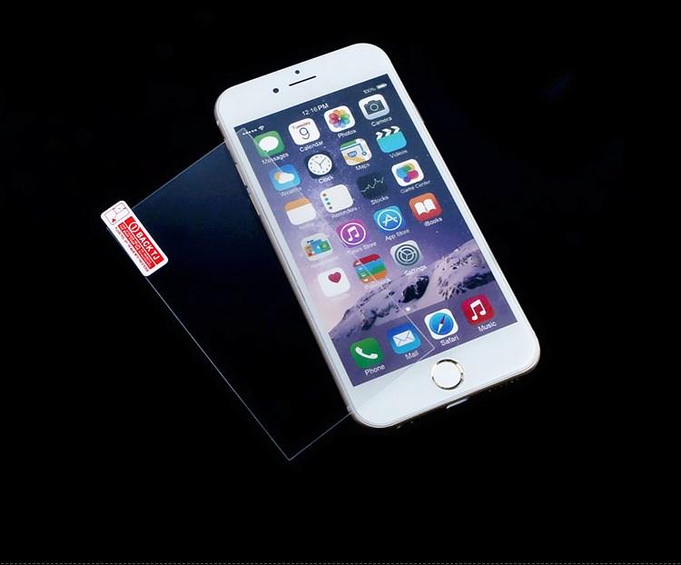 iphone7/8苹果6s钢化膜6p苹果7plus半屏膜全包壳专用手机膜防爆膜