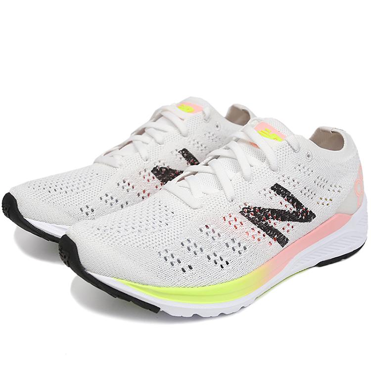 New Balance NB女鞋夏季新款轻便运动鞋缓震透气跑步鞋W890WO7-B