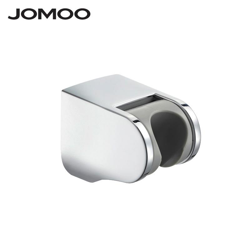Jomoo九牧衛浴 手持花灑蓮蓬頭底座 牆座 固定座Q19~2C01~1
