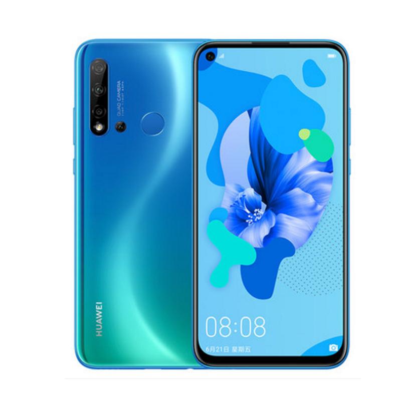 nova5pro现货【直降优惠】分期付款HUAWEI nova 5i官方正品4G手机