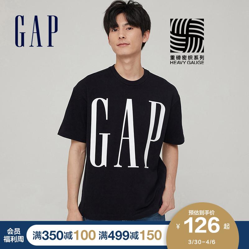 gap男装女装t恤值得买吗