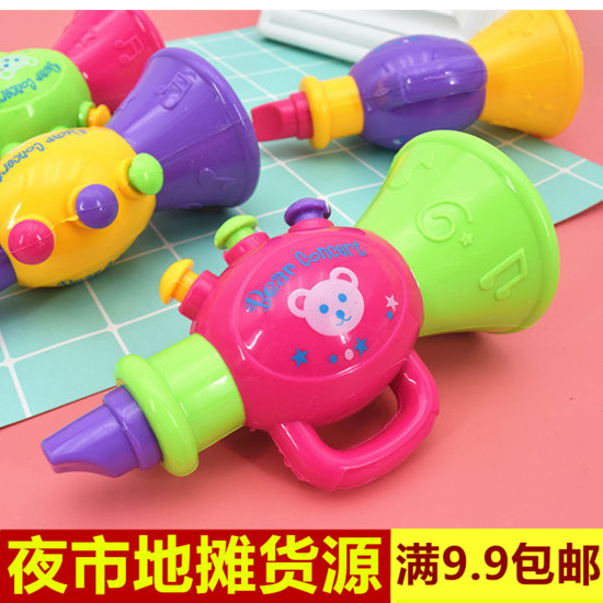Детские духовые инструменты Артикул 594358169494