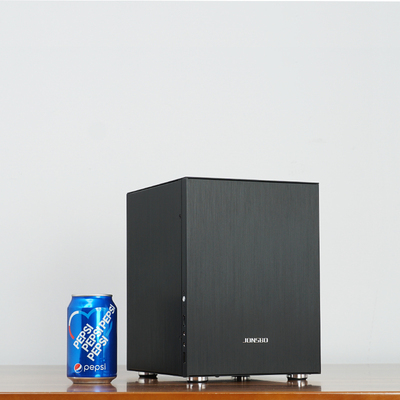 AMD Ruilong 3400G mini nuclear display 4650G assembly desktop home itx computer host small machine 5600G