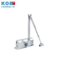 Kob Brand not positioning door-closure adjustable speed hydraulic automatic shutdown home buffer