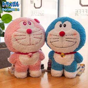 日本卡通动漫哆啦a梦玩偶毛绒玩具