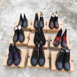 全新dr .马丁靴1460经典款雪地靴