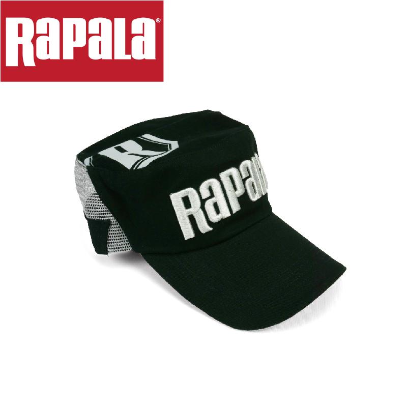 2020新品rapala芬兰工作户外棒球帽