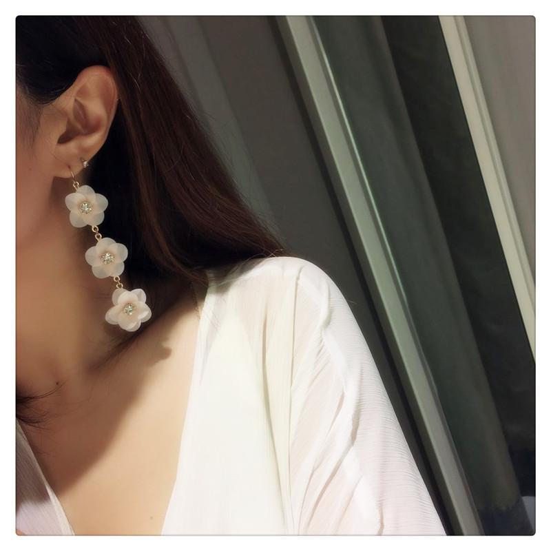 单品耳环合集FOREVER21等各款女耳钉女FOR21欧美流行首饰品女在售
