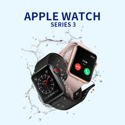 【分期0首付】Apple/苹果 Watch Series 3 三代 2017 S3