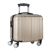 Quanxing Hard Shell Suitcase