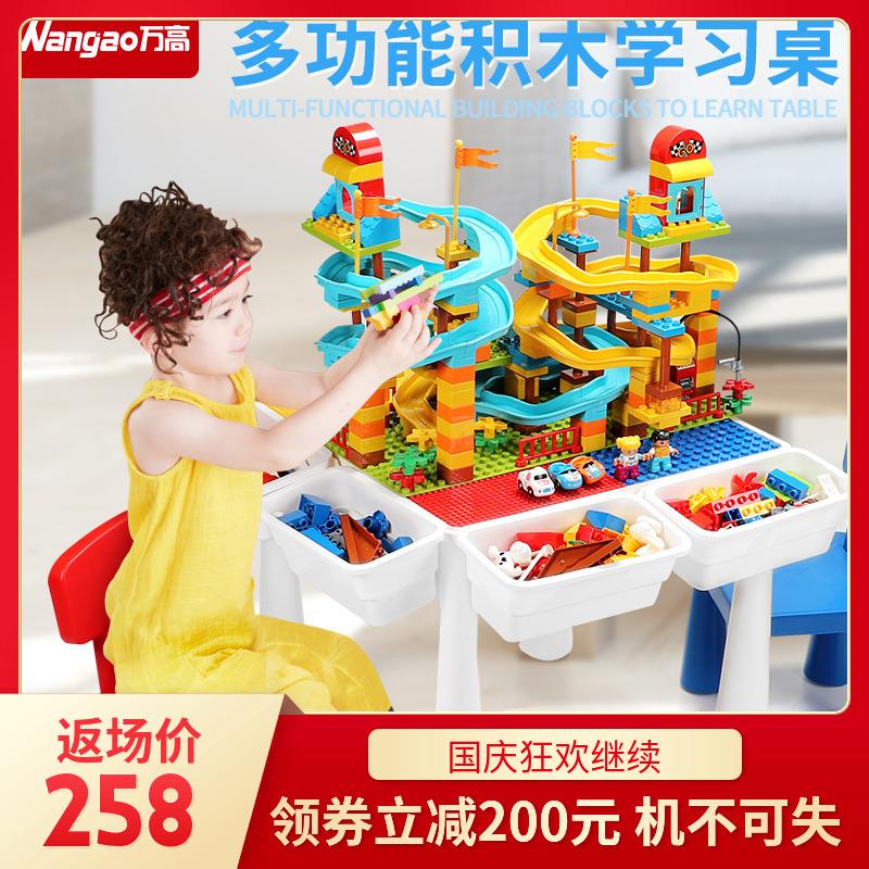 Игрушечные блоки для строительства Артикул 602444246491