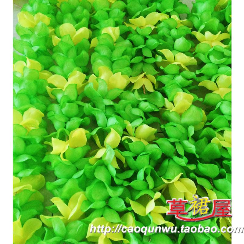 Гирлянда цветок веревка детский сад рано упражнение цветок упражнение теснота гирлянда растяжение партия производительность производительность ( цены на рис )