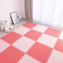 ? foam Pad Stitching Home Kids crawl pad bedroom tatami thickened crawling pad sponge floor mat