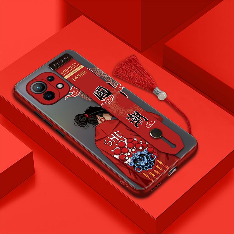 中國代購|中國批發-ibuy99|小米手机|小米11手机壳11pro全包摄像头镜头xiaomi男女5g限量版2012新款硅