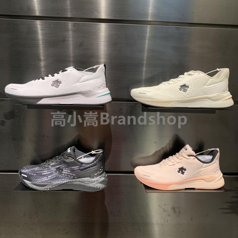 韩国代购正品DESCENTE/迪桑特男女同款透气跑步运动鞋 S9313RRN73