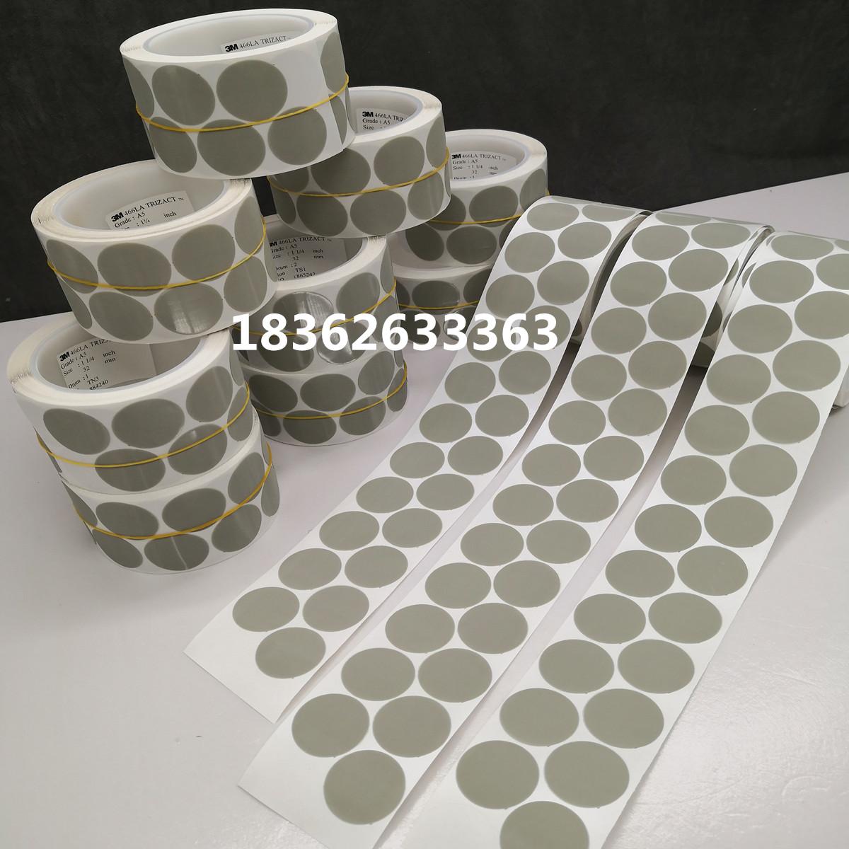 3 M 466 LA a 5ピラミッド砂紙3 M 666 LAバックゴム砂皿3000目砂紙巻き砂トレーロール