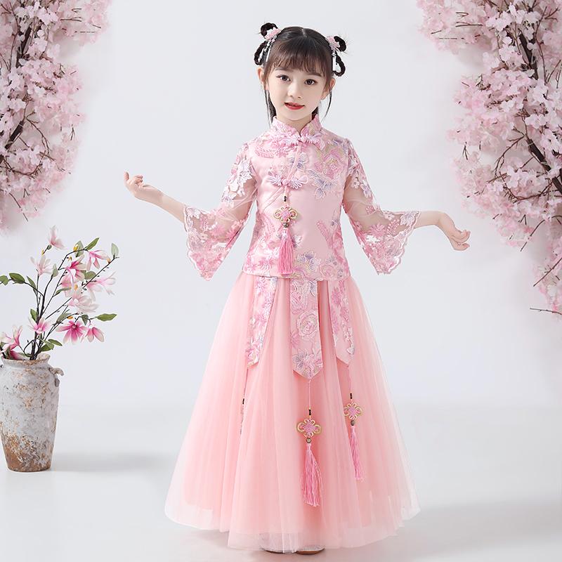 Нарядные платья для девочек Артикул 600368916222