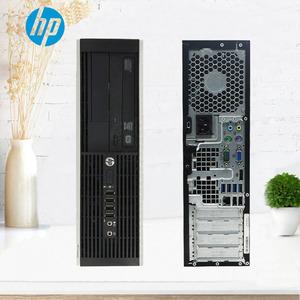 HP惠普 6200 8300 Q77 双核四核i3 i5 i7 台式电脑小主机USB3.0