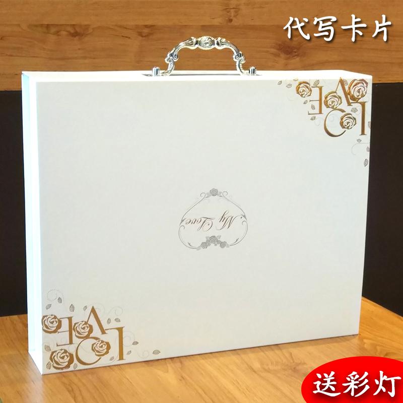 德芙巧克力礼盒装糖果送女友女生创意零食生日表白情人教师节礼物