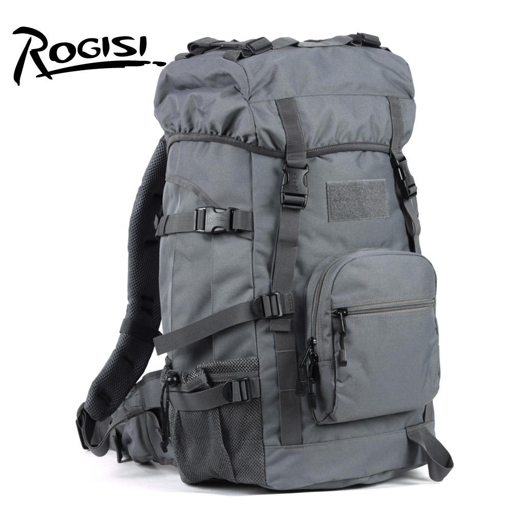 ROGISI/陆杰士男女登山包45l防水双肩包大容量旅行背包BN-013