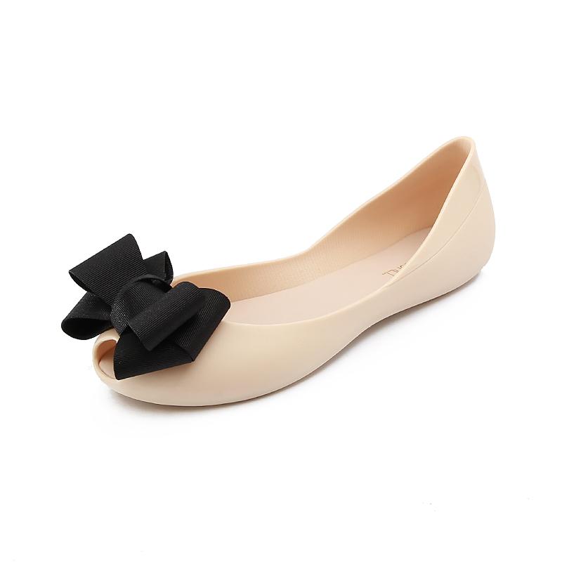 女款雨鞋时尚韩版防滑短筒水晶百搭夏季浅口防水胶鞋女水鞋果冻鞋