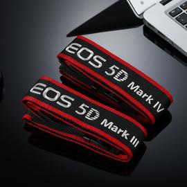 原装佳能单反相机背带5D2 5D3 5D4相机带 5D3 5D4 5DSR原厂肩带