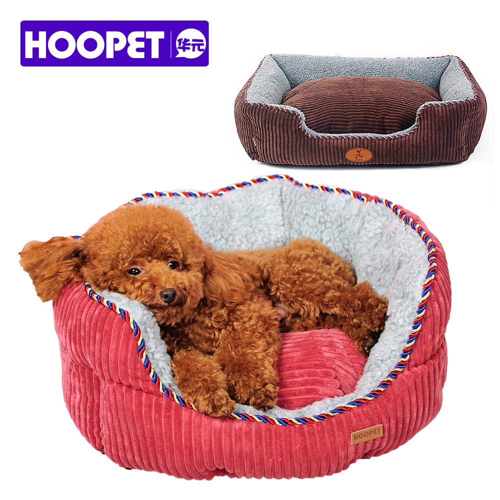 泰迪狗窩可拆洗四季貴賓博美狗床中型犬小狗狗寵物墊子冬天貓窩