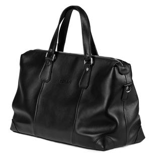 短途出差旅行包男手提包大容量真皮男士行李包头层牛皮旅行袋