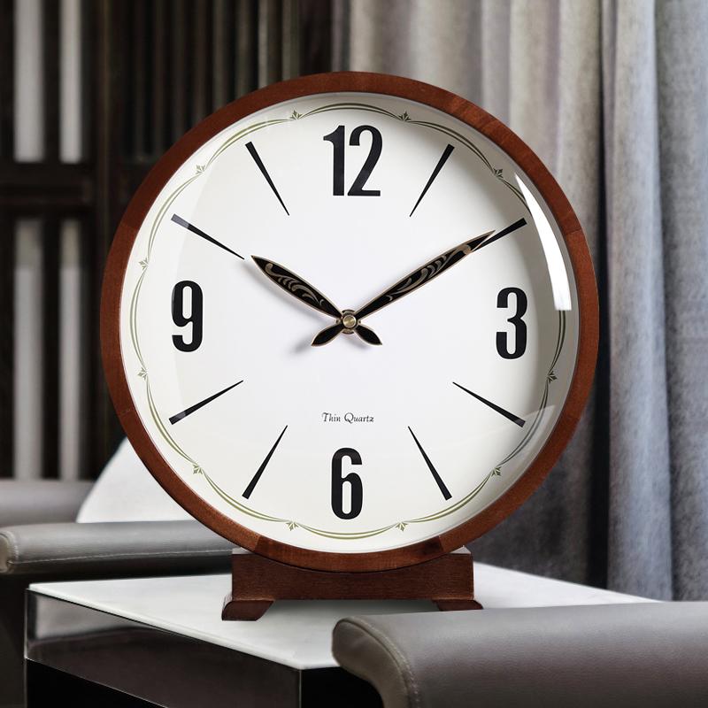Настольные часы Артикул 591084653422