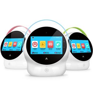 名校堂新款P8早教机wifi 学习机幼儿触屏益智玩具0-12岁机器人