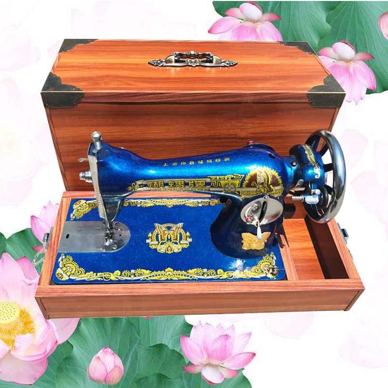手动缝纫机