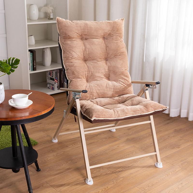 家用折叠椅懒人电脑椅午休靠背椅限2000张券