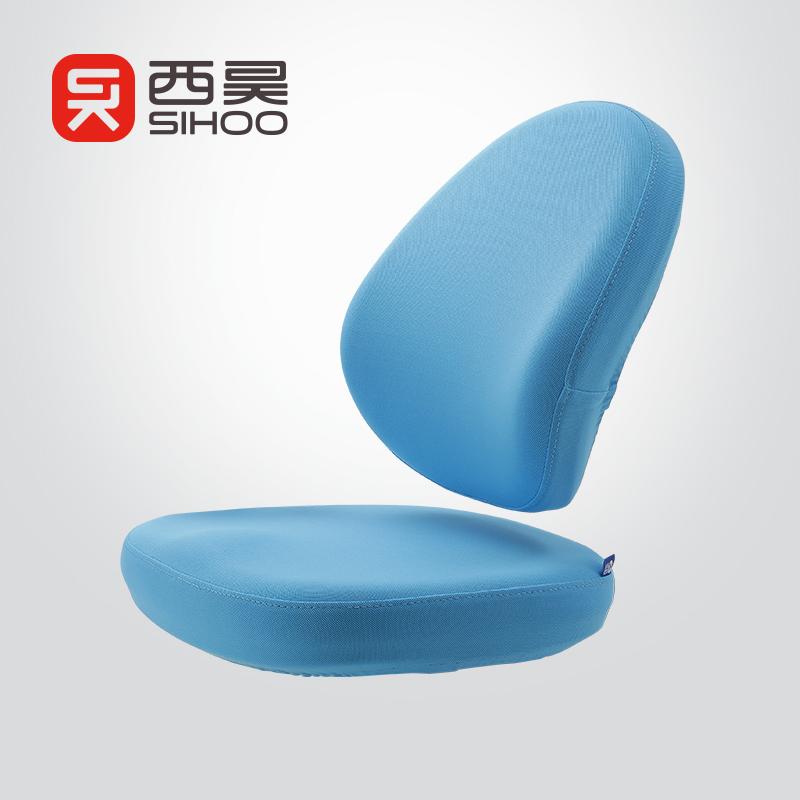sihoo西昊人体工学学习椅K16专用椅套 台湾颐达网布 舒适防滑