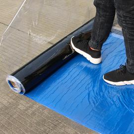 sbs自粘卷材沥青材料楼房裂缝屋顶防水胶带补漏强力彩钢瓦堵漏王