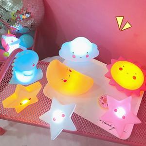 幼儿园儿童圣诞节礼物小礼品全班创意发光玩具伴手礼学生奖品赠品