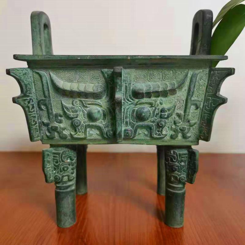 Античная бронза Артикул 569065618458