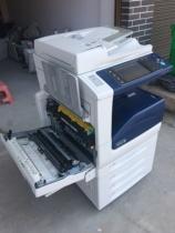 五代施乐30603065复合打印机50707855黑白A3复印机7970彩色激光