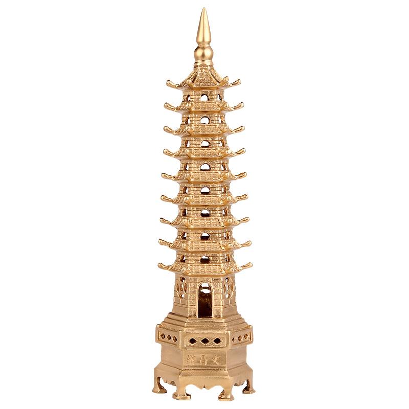 Статуэтки башни Вэньчан Артикул 10824951835