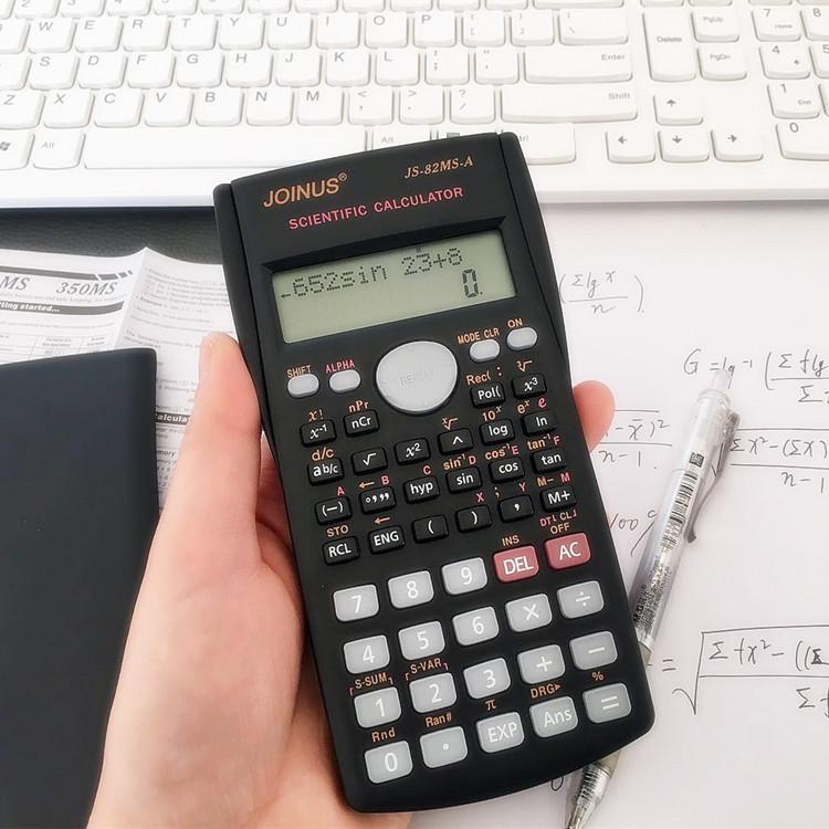 Калькуляторы Артикул 563474609294