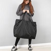 查看环保购物袋大容量折叠超大号入院便携待产包袋子大容量定做环保袋价格
