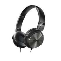 Philips Philips SHL3165 Head-mounted noise-cancelling hifi listening soundproof music game headphone Headset