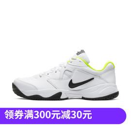 NIKE COURT LITE 2 男子轻盈缓震网球运动老爹鞋 AR8836-107图片