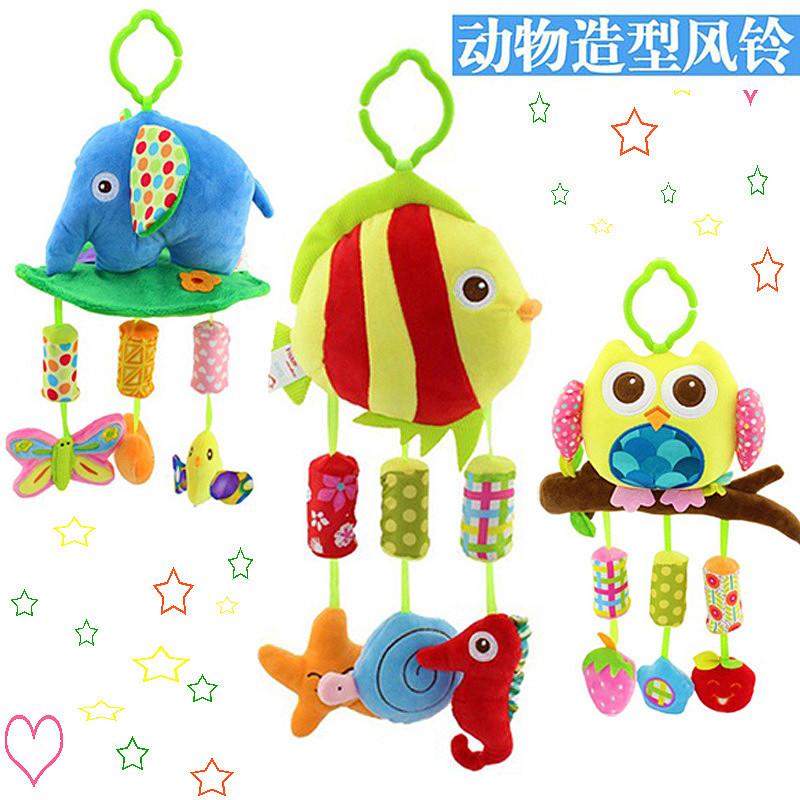 Прикроватные игрушки / Погремушки Артикул 560738026823