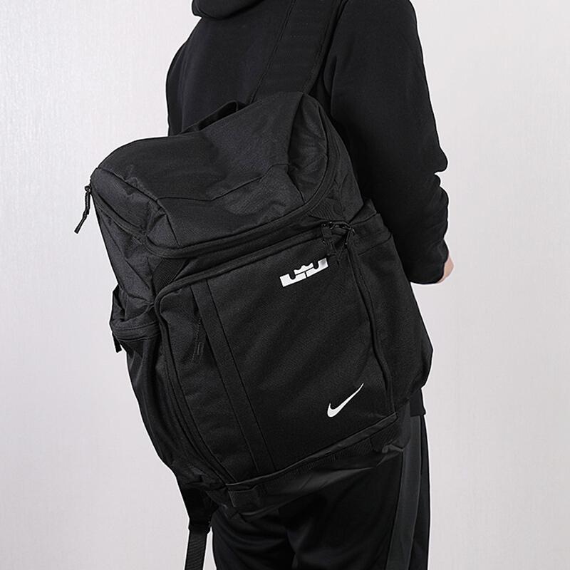12月02日最新优惠NIKE耐克背包男包女包运动包训练休闲双肩包书包旅游包BA5563-010